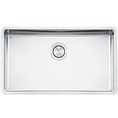 photo Cuve inox sous plan l 71 cm